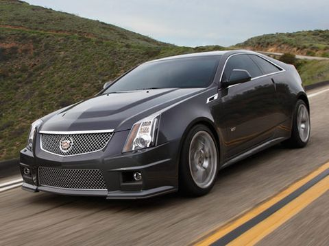 2011 Cadillac Cts V Coupe Pictures Review Of 2011 Cadillac Cts V Coupe