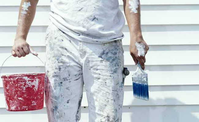 exterior house painters.  Smart Tips for Painting Your House