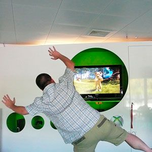 Kinect Facts - How Microsoft's Kinect Was Made