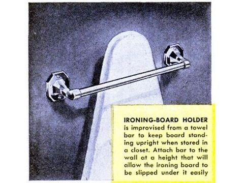 Brace for Boards