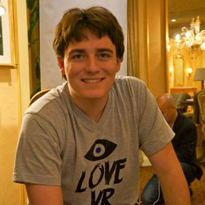 10 Questions for Oculus Rift CEO Palmer Luckey