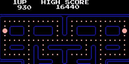 <em>Pac-Man</em> (1980, Arcade)
