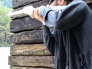 """DIY Rifle: We Interview the Man Behind the 3D-Printed Gun """"Grizzly"""""""