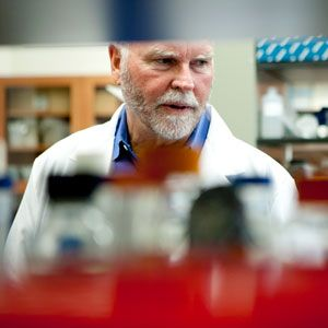 Craig Venter Will Teleport Your DNA
