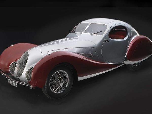 Pleasant Classic Coupes 7 Sleek Rides Of The 1920S And 30S Door Handles Collection Olytizonderlifede