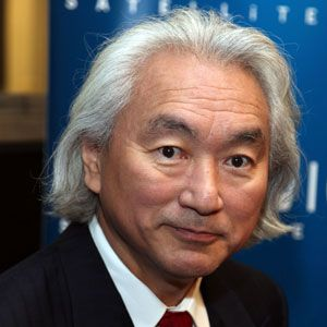Michio Kaku and the Mysteries of the Mind