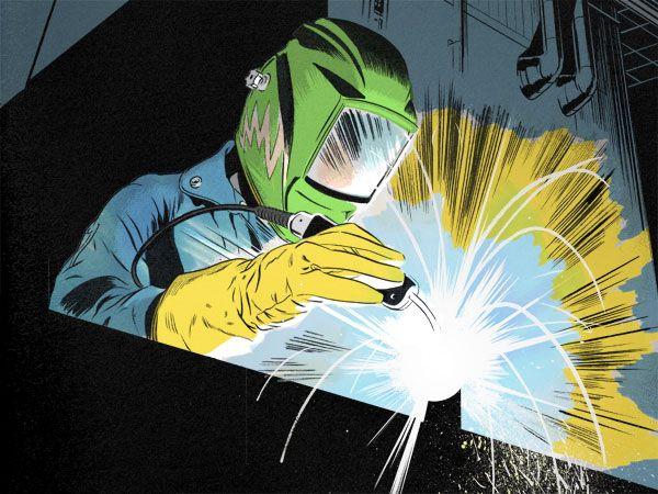 6 Welding Tips and Tricks- How to Weld the Right Way