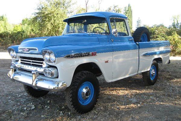 51 cool trucks we love best trucks of all time Lifted Black Suburban