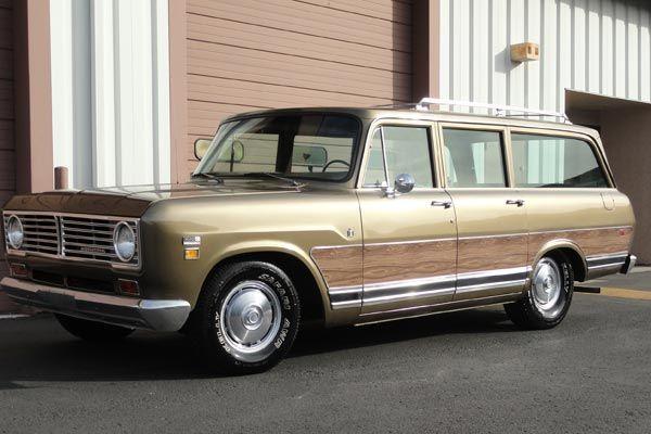 1978-1980 Chevy Full Size Blazer Inner Door Handle Passenger Side
