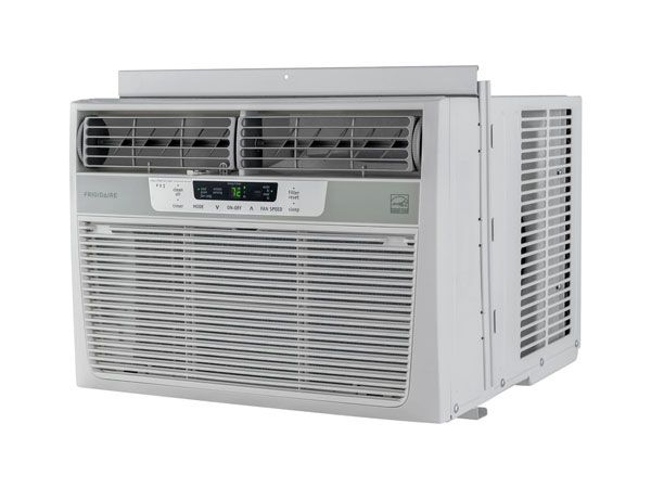 Best Window Air Conditioners Window Mounted Room Ac Units