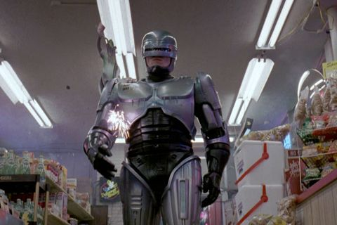 The Other <em>Robocop 2</em> (and yet another one)