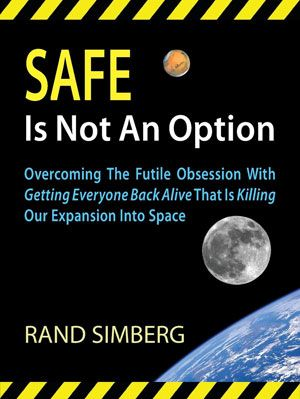 Is an Obsession With Safety Stifling Space Exploration?