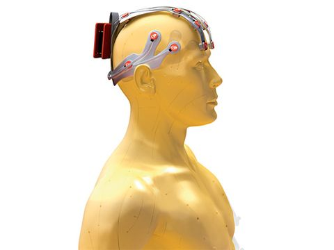 EEG Game Controllers