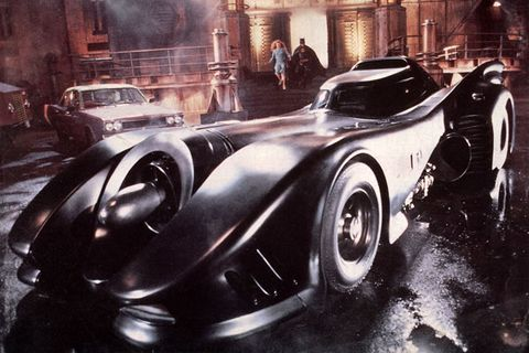 1. <em>Batman</em> (1989) / <em>Batman Returns</em> (1992)
