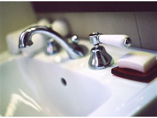 10 Quick Fixes for Problem Faucets