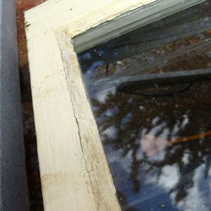 How To Reglaze A Window