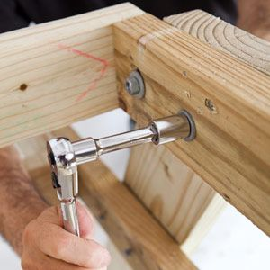 Picnic Table Plans - How to Build a Picnic Table