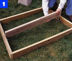 The Floor Framing Around Pool Consists Of 18 Trapezoidal Joist Frames 4 Sided With Two Parallel Sides And That Angle Toward Each
