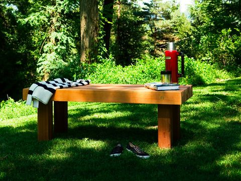Super Build This Wooden Garden Bench Step By Step Plans Caraccident5 Cool Chair Designs And Ideas Caraccident5Info