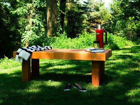 Fantastic Build This Wooden Garden Bench Step By Step Plans Frankydiablos Diy Chair Ideas Frankydiabloscom