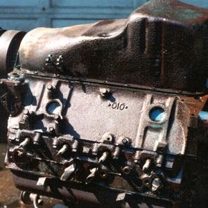 Engine Cleaning DIY Tips – How to Clean an Engine Pictures