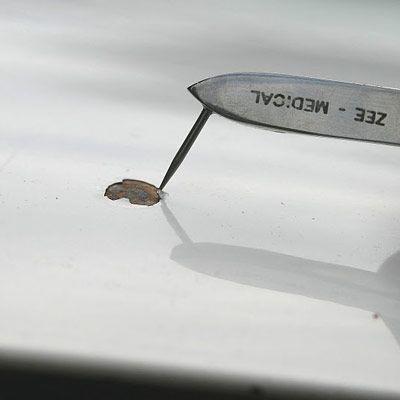 Car Paint Repair Paint Chip Repair For Cars
