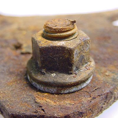 Removing Rusted Bolts – How to Remove Rusted Bolts