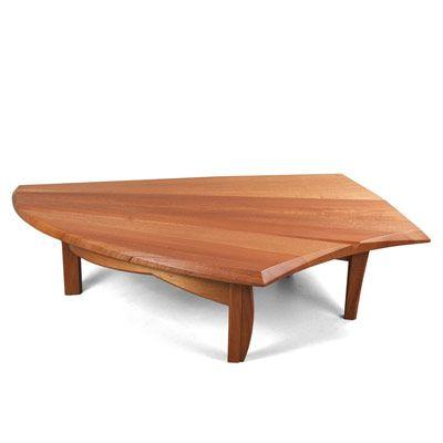 How To Build A Sapele Coffee Table U2013 DIY Nico Yektai Design Coffee Table