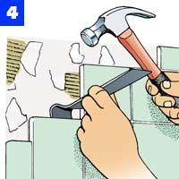 InstallingTub Surround - How to Install a Tub Surround