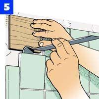 Installingtub Surround How To Install A Tub Surround