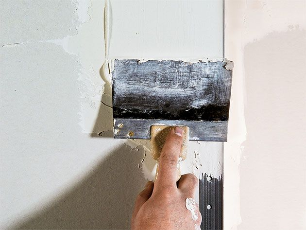drywall made simple buy, install and finish in 13 easy steps