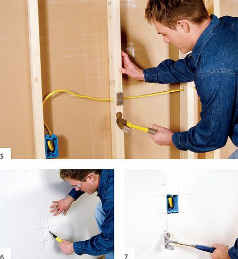 Drywall Made Simple: Buy, Install and Finish in 13 Easy Steps