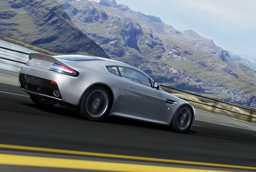 We Test Forza 4's Virtual Cars Against the Real Things