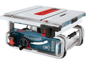 Compact Table Saw Showdown: Bosch vs Dewalt