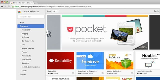 Things You Didnt Know You Could Do With Google Chrome - 10 useful things didnt know google