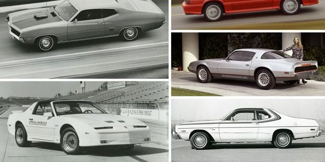 These Are the 10 Most Affordable Classic Muscle Cars