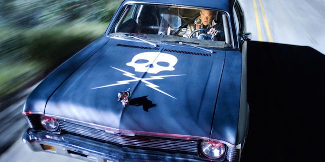 These 9 Cars Have Zero Recorded Driver Deaths