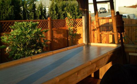 Best Tiki Bar Plans How To Build A Tiki Bar In The Backyard