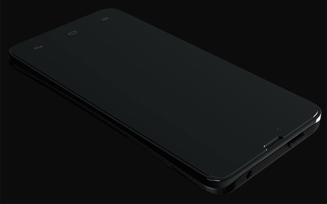 Blackphone, the Security-First Smartphone