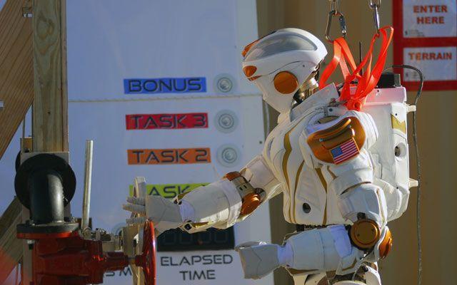 4 Questions for Dean Kamen About Mobile Robotics