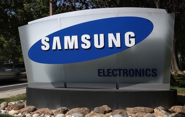 Samsung Is Trying to Take on Netflix