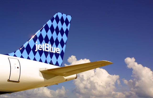 Every jetblue flight now has free wi fi that blows gogo out of the jetblue sciox Choice Image