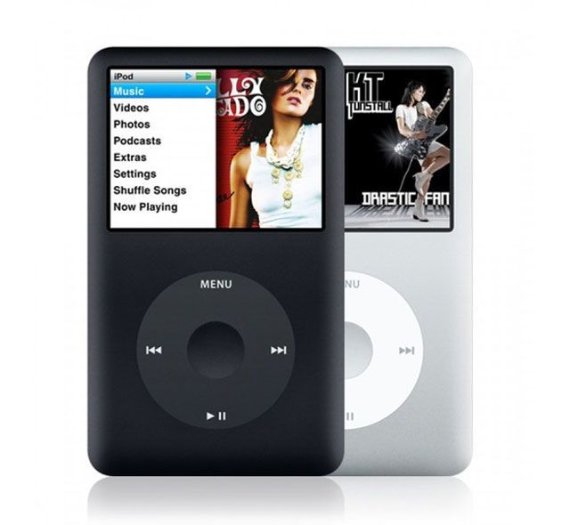 Getting Your Hands on an iPod Classic Could Now Cost You $1,000