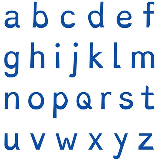 New Font Could Make Reading Easier For People With Dyslexia