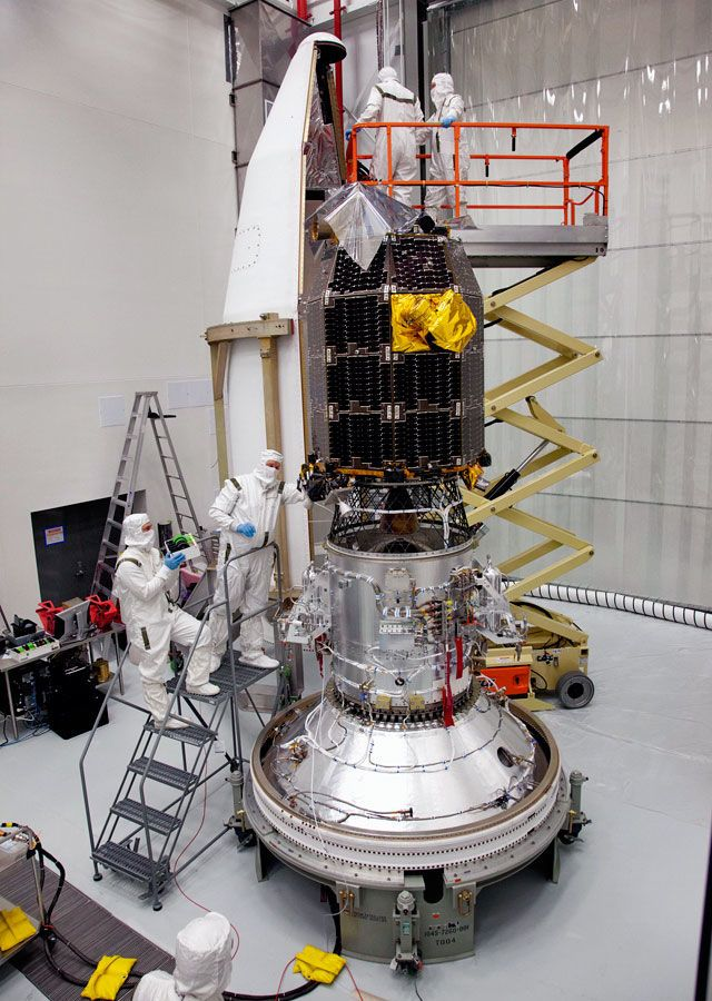 The Smarter Way to Build a Spacecraft