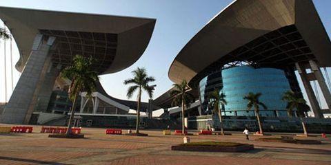 guangdong stadium guangzhou china