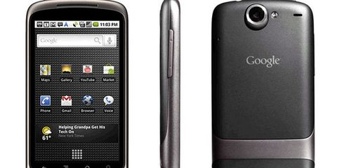 2010 Gadget Flops - Tech Products from 2010