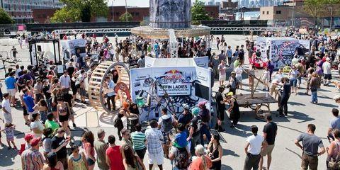 Crowd, People, City, Public space, Public event, Town square, Pedestrian,
