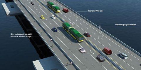 Motor vehicle, Mode of transport, Road, Transport, Infrastructure, Lane, Line, Road surface, Highway, Freeway,