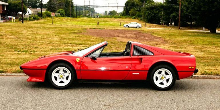 1975 To 1989 Price Range: $20,000 To $40,000Why Itu0027s Cool: Itu0027s A Midengine  Ferrari For The Price Of A Family Sedan. Even If The Ferrari Is Slower In A  ...
